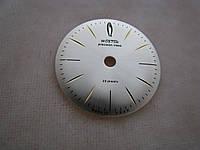 Циферблат для часов Восток прицезионный, Волна, Wostok. Часы Волна., фото 1