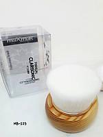 Кисть для очистки кожи лица и массаж МВ-123