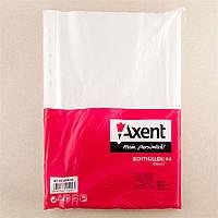 Файл-пакет А4 40мкм 2004-00-A Axent глянцевий