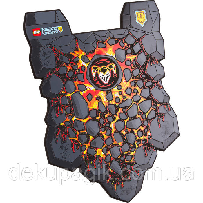 Lego Nexo Knights Щит Монстра 853508