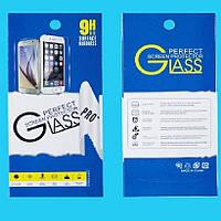 Защитное стекло Lenovo A916 0.26mm 9H HD Clear в упаковке