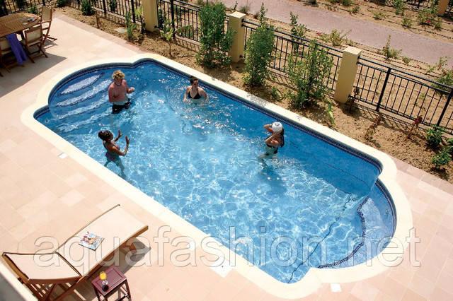 мозаика для бассейна купить недорого