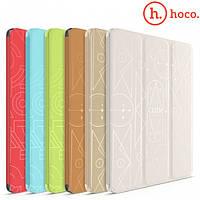 Чехол для iPad Air 2 - HOCO Cube series, разные цвет