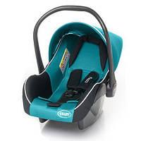 Кресло для новорожденного 4baby COLBY Dark Turkus 0-13 kg (0+)