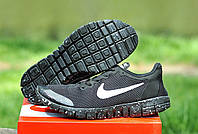 Мужские кроссовки Nike Free Run (41,42,43)