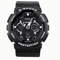 ЧАСЫ CASIO G-SHOCK GA-200