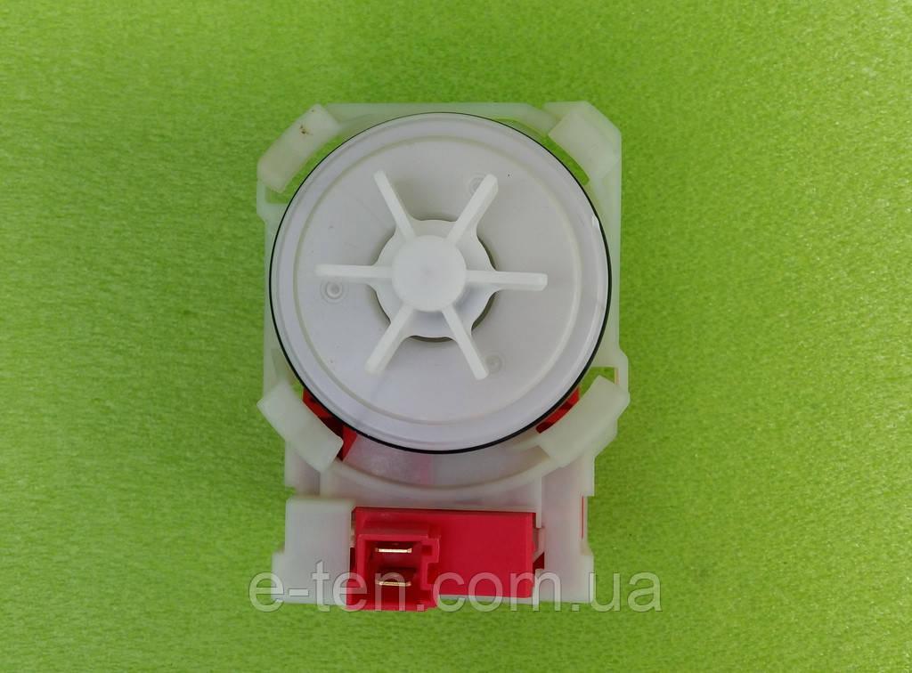 Насос/помпа COPRECI 30W / 230V / КВАДРАТНЫЙ (на 4 защелках) на стиральную машину Bosch     Италия