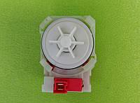 Насос/помпа COPRECI 30W / 230V / КВАДРАТНЫЙ (на 4 защелках) на стиральную машину Bosch     Италия, фото 1