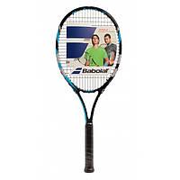 Ракетка для большого тенниса BABOLAT EAGLE STRUNG (121192/286)
