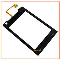 Сенсор (тачскрин) Sony Ericsson W960 Black Original