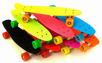 Скейт Пенни борд (Penny board) 466-1077 КК