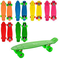 Скейт Пенни борд (Penny board) 466-1078 КК