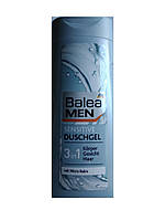 Крем-гель для душа Balea Men 3 in 1 Sensitive 300 мл