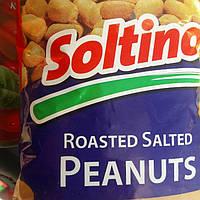 Солений арахіс 500г. Польща