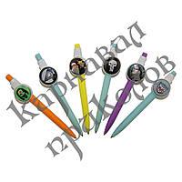Ручка с Любимыми Героями
