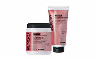 Маска для захисту кольору волосся з екстрактом граната NUMERO 1 л