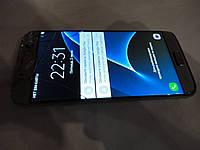 Samsung s7 edge на запчасти, китайский