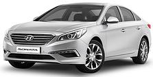 Чехлы на Hyundai Sonata (LF) с 2014 года до этого времени