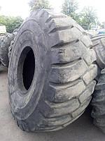 Шины б/у для фронтальных погрузчиков Dunlop 29.5-29, фото 1