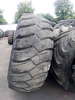 Шины б/у 29.5-29 Dunlop  для фронтальных погрузчиков, фото 1