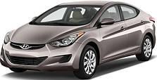 Чехлы на Hyundai Elantra (MD) с 2010 года до этого времени