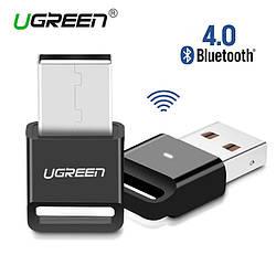 Ugreen USB Bluetooth 4.0 Адаптер Беспроводной Передатчик для компьютера, ноутбука