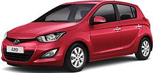Чехлы на Hyundai I 20 (с 2008 года до этого времени)