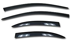 Дефлекторы окон - ветровики