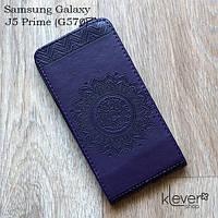 Чехол-флип для Samsung Galaxy J5 Prime (G570)
