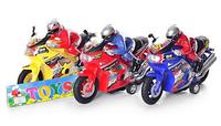 Мотоцикл инерционный 3135-1 HN