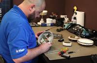 Ремонт и сервис оборудования Trimble