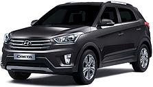 Чехлы на Hyundai Creta (с 2016 года до этого времени)
