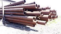 Труба стальная бесшовная новая диаметр 325*8,9,12,16 мм ст20