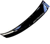 Дефлекторы заднего стекла - задние козырьки