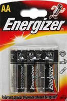 Батарейка Energizer Base AA 4шт.