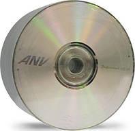 Диск  CD-R ANV 700MВ 52х bulk 50