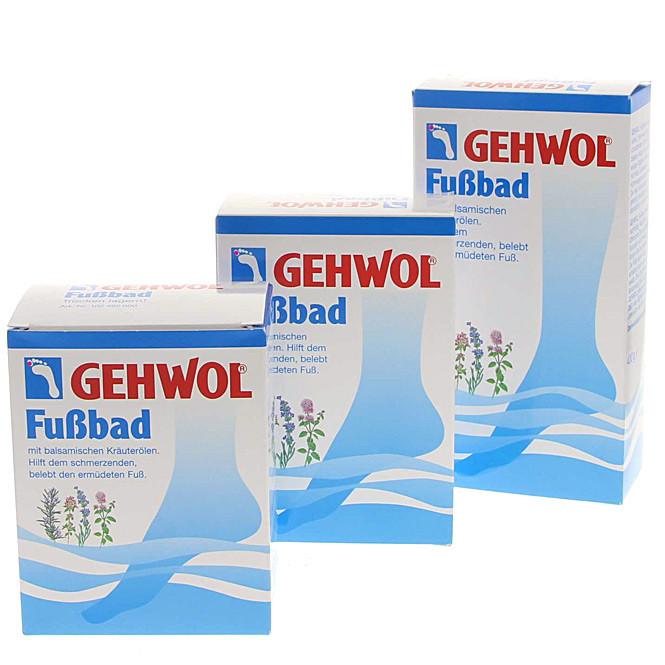 Ванна для ног / Gehwol Fussbad