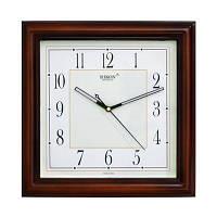 Годинник настінний  Rikon 9051 PL Brоwn