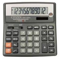Калькулятор Citizen SDC-620 12-ти розрядний