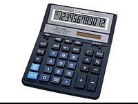Калькулятор Citizen SDC-888 12-ти розрядний XBL Синій