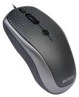Миша  A4 G9-530HX-2 Black USB