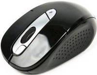 Миша A4 G9-570HX-1 Black\Silver USB