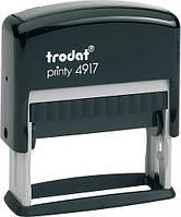 Оснащення для штампу Trodat 4917 50x10