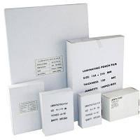 Плівка для ламінування DA  А4 250mic.,100шт. глянець