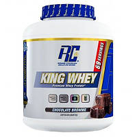 Ronnie Coleman King Whey 2270g