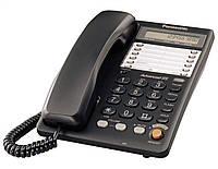 Телефон PANASONIC KX-TS2365 Чорний