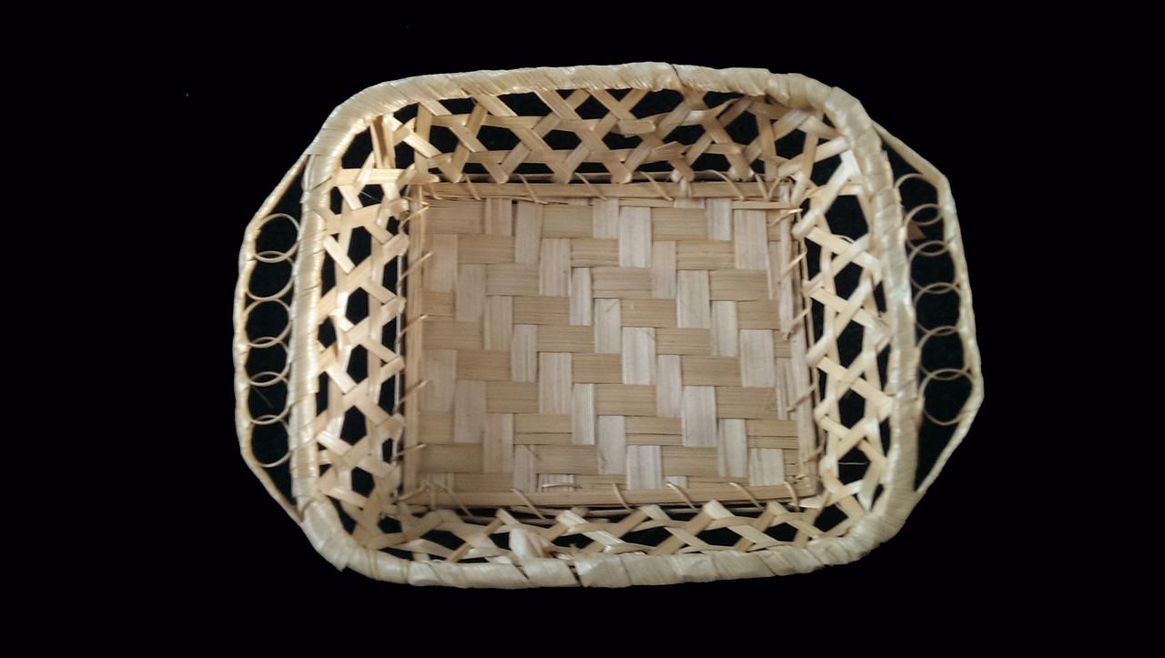 Хлебницы из лозы 25*19 см  от производителя оптом и в розницу