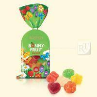 Цукерки Рошен Bonny-Fruit  250г асорті