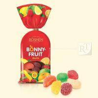 Цукерки Рошен Bonny-Fruit  250г фрукти