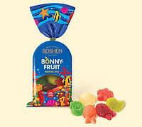 Цукерки Рошен Bonny-Fruit  250г асорті морське